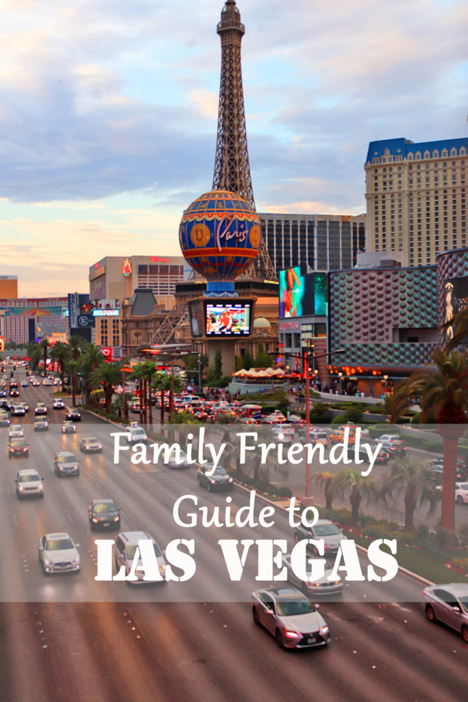 top las vegas family activities on and off the strip simply wander. Black Bedroom Furniture Sets. Home Design Ideas